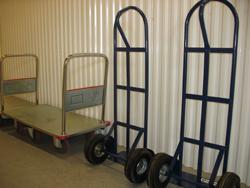 moving carts